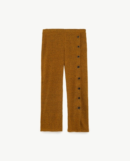 Zara Loose trousers